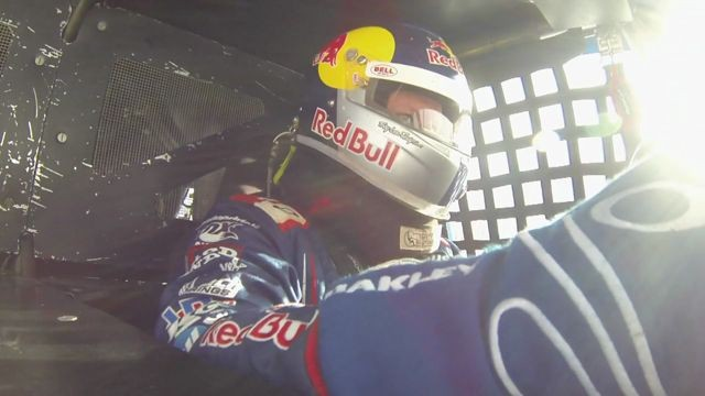 Red Bull Frozen Rush 2014 USA: GoPro Edit