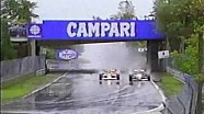 Rainmaster Senna's Dramatic Race in Montreal - 1989 Canadian GP