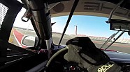 Leh Keen at COTA - /DRIVER'S EYE