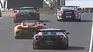 Sights and Sounds of the Bathurst 12 Hour
