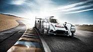 Porsche 919 Hybrid: Technology