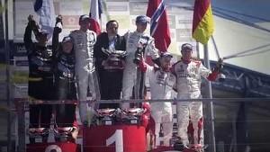 Best of Rally de Portugal - Citroën WRC 2014