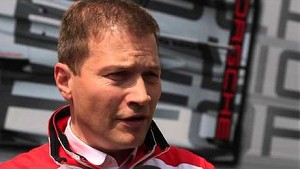 Le Mans Test day engineers' talks
