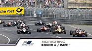 16th race FIA F3 European Championship 2014