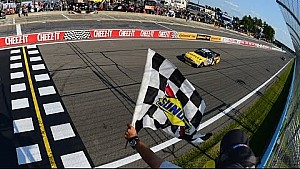Ambrose dominates the NNS race at the Glen