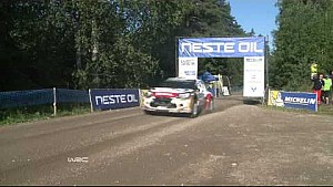 Best of Rally Finland - Citroën WRC 2014
