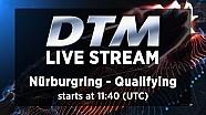 DTM Nürburgring 2014 Qualifying - LIVE