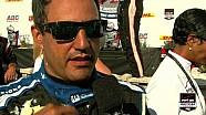 2014 Milwaukee Race Interviews