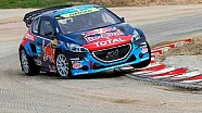 LOHEAC RX DAY 1 ROUND UP - FIA WORLD RALLYCROSS CHAMPIONSHIP