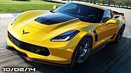 Corvette Z06 Performance Figures, 2016 Porsche Cayman, Infiniti Inspiration - Fast Lane Daily