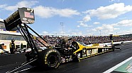 Tony Schumacher scores the win in Reading | NHRA