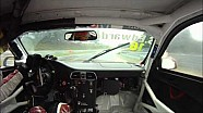 Onboard Sean Edwards - Tackling the Nordschleife in the wet