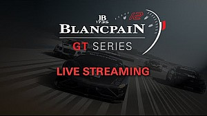 Blancpain Spint Series - Qualifying - Zolder - Watch Again