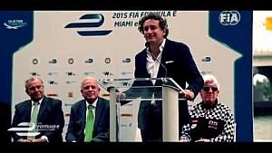 Miami welcomes Formula E