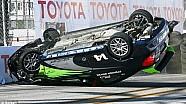 Motorsport Crashes of 2014  #11