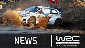 Stages 2-4: RallyRACC-Rally de Espana 2014