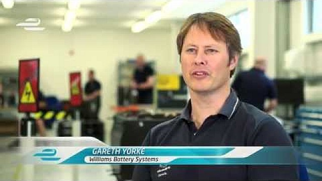 INSIGHT: Williams battery technology