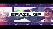 TW Steel and Sahara Force India go #BIGTIME BRAZIL GP