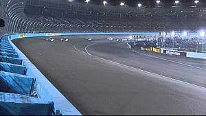 Final Laps: The lights go out in Phoenix