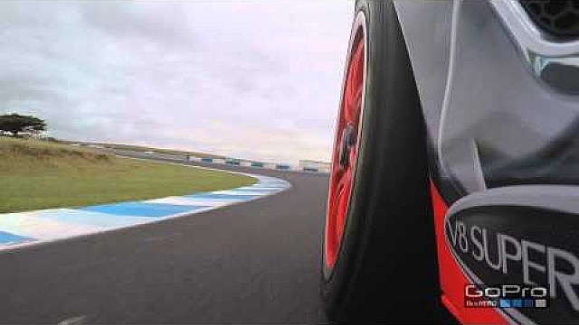 GoPro - Phillip Island Hot Lap