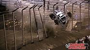 Markus Niemelä Crash at the 360