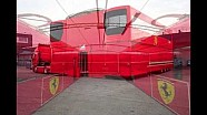 Ferrari F1 Motorhome Official 2014 | FOR SALE