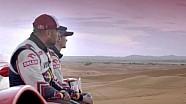 Rally Dakar 2015: Adam Malysz