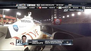 Indycar Series 2014 - Round18 Fontana - Race [FULL]