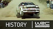 Carlos Sainz Greatest Drivers Teaser - FIA World Rally Championship