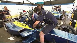 Punta del Este ePrix race highlights