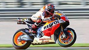 Marc Márquez - Double MotoGP World Champion