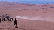 Dakar Robby Gordon - Flatout, Downhill.