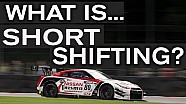 What is short shifting?