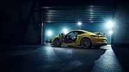 El nuevo Porsche Cayman GT4 - Rebeldes, la carrera inicia