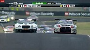 Liqui-Moly 12 horas de Bathurst Loco Final [Nissan Vs Audi Bentley]