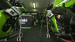 2015 MOTO GP Kawasaki - otro año, otro reto