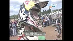 #THUGLIFE con Jeffrey Herlings