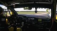 Argentina Carrera 1: Vive el inicio bordo!