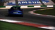 Prueba completa Porsche Cayman GT4 - Chris Harris en autos