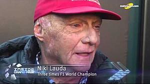 Inside Grand Prix - 2015: Malaisie GP - partie 2/2