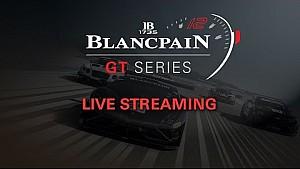 Blancpain Sprint Series - Nogaro - Calificación