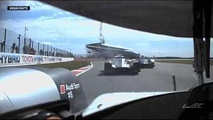 6 Horas de Silverstone - Hora 3 Resumen