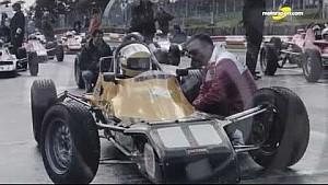 Inside Grand Prix - 2015: GP von Bahrain - Teil 2/2