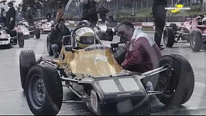 Inside Grand Prix - 2015: Bahrain - Part 2/2