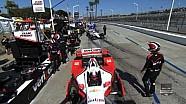 Grand Prix de Long Beach: Lo mejor del Día 1