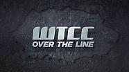 WTCC Sobre la línea