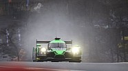 Walk around of Tequila Patrón ESM Ligier JS with driver David Heinemeier Hansson