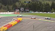 Las 6 Horas de Spa-Francorchamps, hora 1