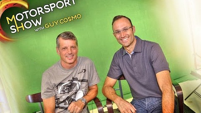 Motorsport Show with Guy Cosmo - Ep.6