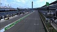 Lo mejor del Grand Prix of Indianapolis: día uno